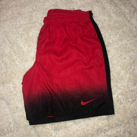 Nike Pants - Gym shorts